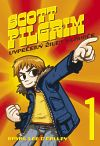 O'Malley, Bryan Lee: Scott Pilgrim