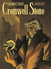 Andreas: Cromwell Stone