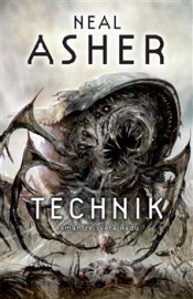 Asher, Neal: Technik