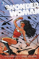 Azzarello, Brian: Wonder Woman