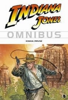 Barry, Dan: Indiana Jones