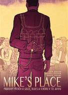 Baxter, Jack: Mike's Place