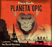 Boulle, Pierre: Planeta opic