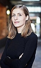 The Man Booker Prize 2013 (Eleanor Catton)
