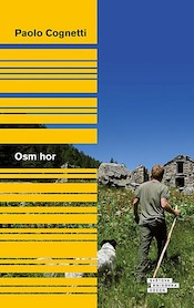 Cognetti, Paolo: Osm hor