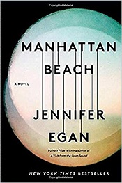 Egan, Jennifer: Manhattan Beach