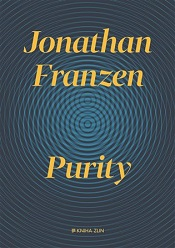 Franzen, Jonathan: Purity