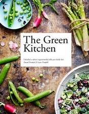 Frenkiel, David; Vindahl, Luise: The Green Kitchen
