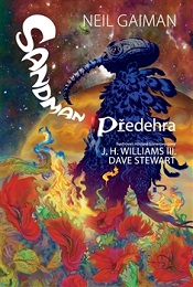 Gaiman, Neil; Williams, J. H.: Sandman: Předehra