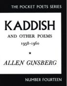 Ginsberg, Allen: Kaddish and Other Poems