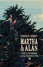 Guibert, Emmanuel: Martha & Alan