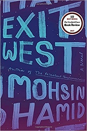 Hamid, Mohsin: Exit West