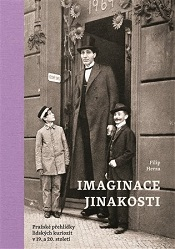 Herza, Filip: Imaginace jinakosti