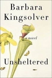 Kingsolver, Barbara: Unsheltered