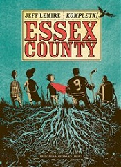Lemire, Jeff: Essex County