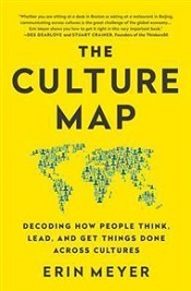 Meyer, Erin: The Culture Map