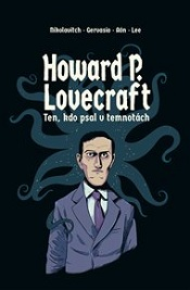 Nikolavitch, Alex a kol.: Howard P. Lovecraft