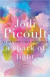 Picoult, Jodi: Spark of Light