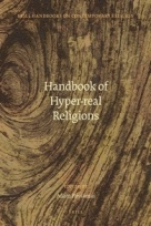 Possamai, Adam (ed.): Handbook of hyper-real religions