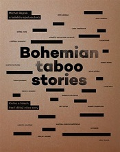 Rejzek, Michal a kol.: Bohemian Taboo Stories