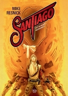 Resnick, Mike: Santiago