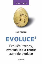 Toman, Jan: Evoluce3