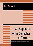 An approach to the semiotics of the theatre